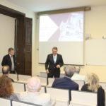 19-22 октября прошла Генеральная Ассамблея ENAEE в г. Мадрид