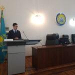 Семинар-тренинг и аудит в рамках процедуры специализированной аккредитации НАО Казахский национальный аграрный университет